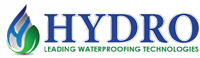HYDRO – Гидроизоляционные материалы